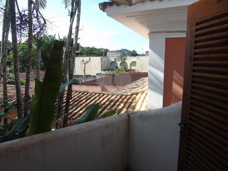 Venda Casa Guarujá Balneário Praia Do Pernambuco REO326433 16