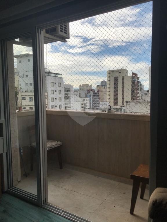 Venda Apartamento São Paulo Pinheiros REO326492 8