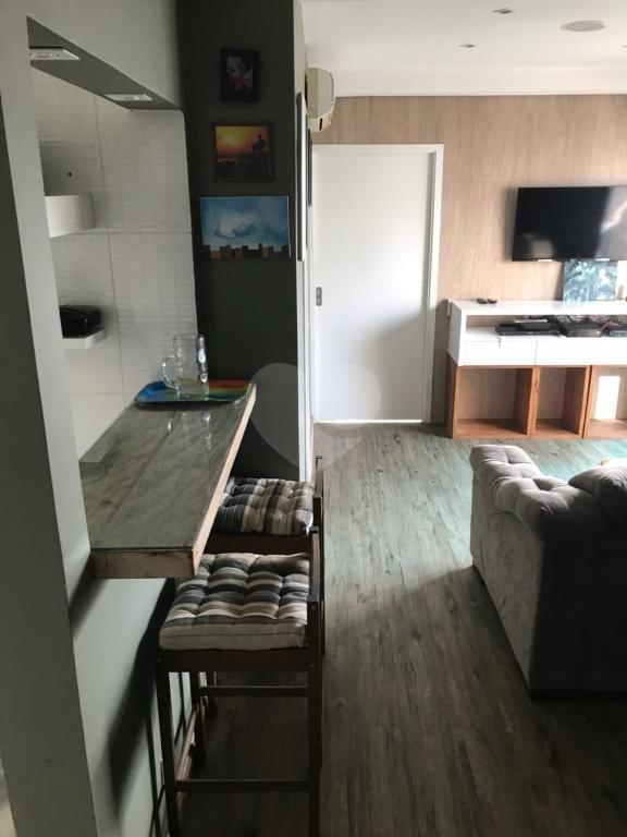 Venda Apartamento São Paulo Pinheiros REO326492 1