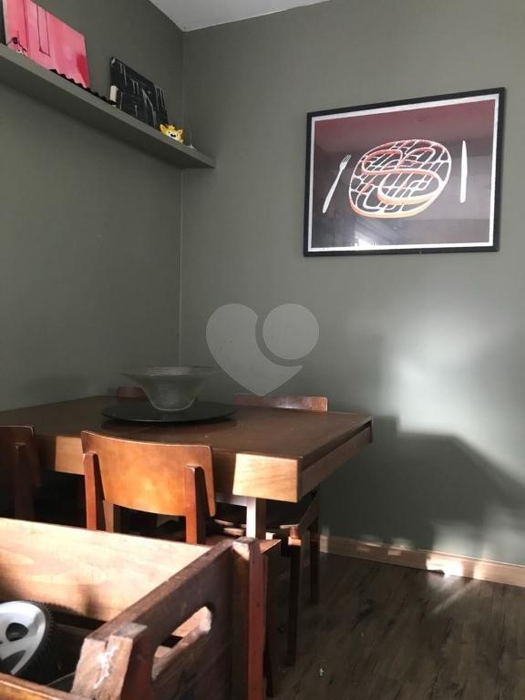 Venda Apartamento São Paulo Pinheiros REO326492 10