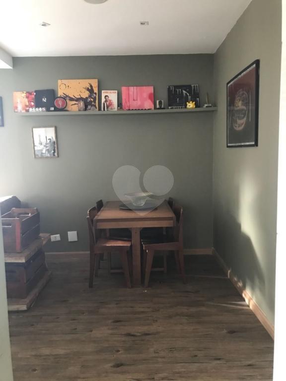 Venda Apartamento São Paulo Pinheiros REO326492 4