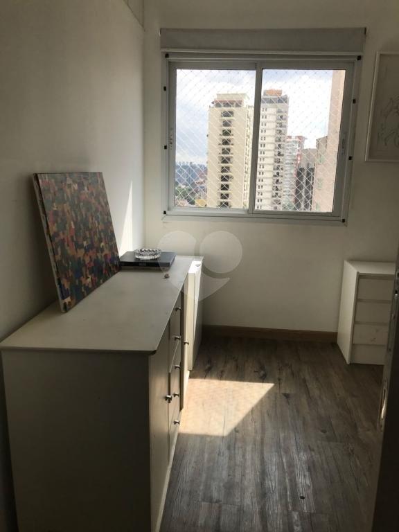 Venda Apartamento São Paulo Pinheiros REO326492 16