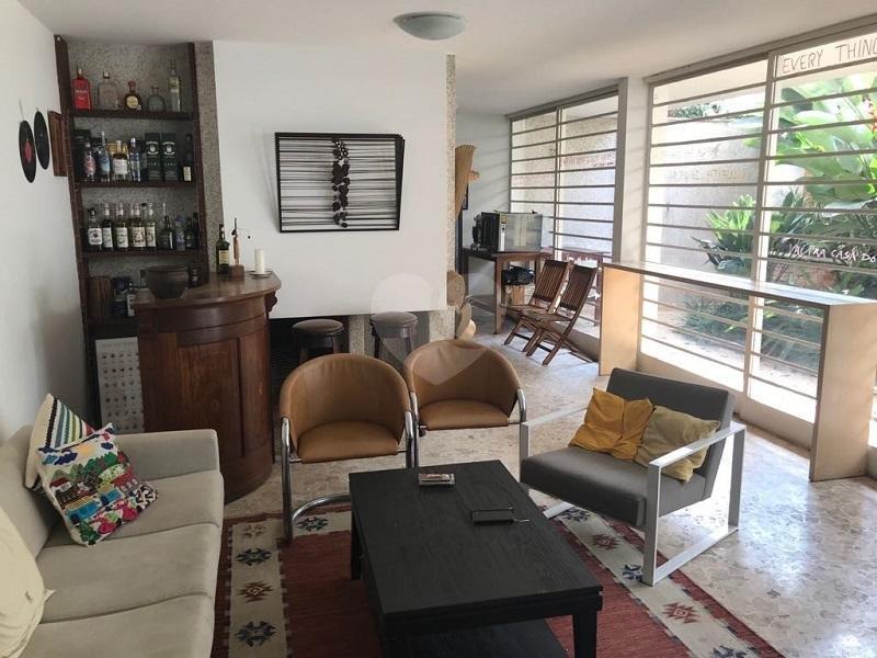 Venda Sobrado São Paulo Pinheiros REO326547 1