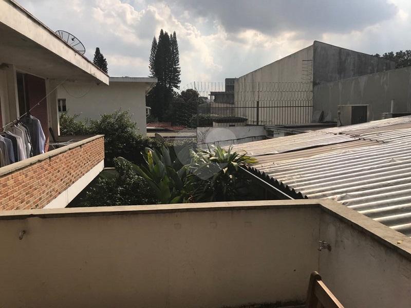 Venda Sobrado São Paulo Pinheiros REO326547 16