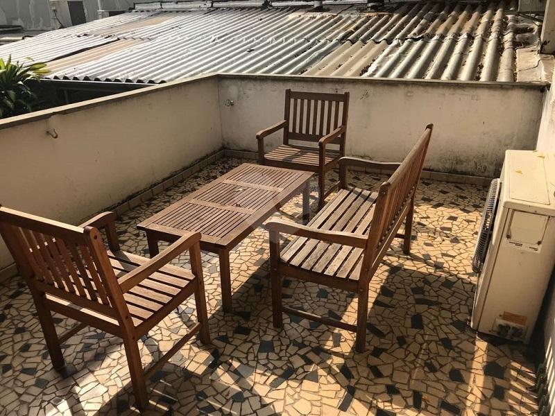 Venda Sobrado São Paulo Pinheiros REO326547 13