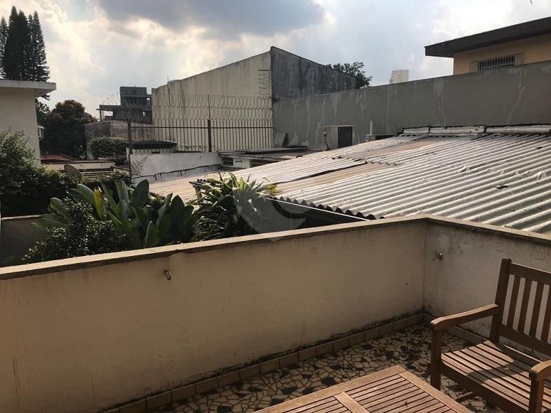 Venda Sobrado São Paulo Pinheiros REO326547 15