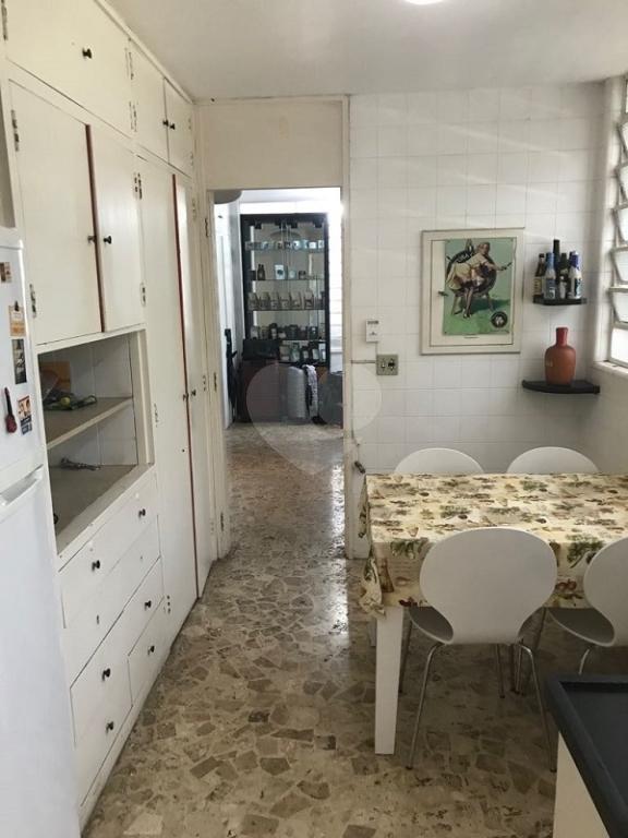 Venda Sobrado São Paulo Pinheiros REO326547 7