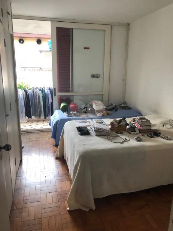 Venda Sobrado São Paulo Pinheiros REO326547 9