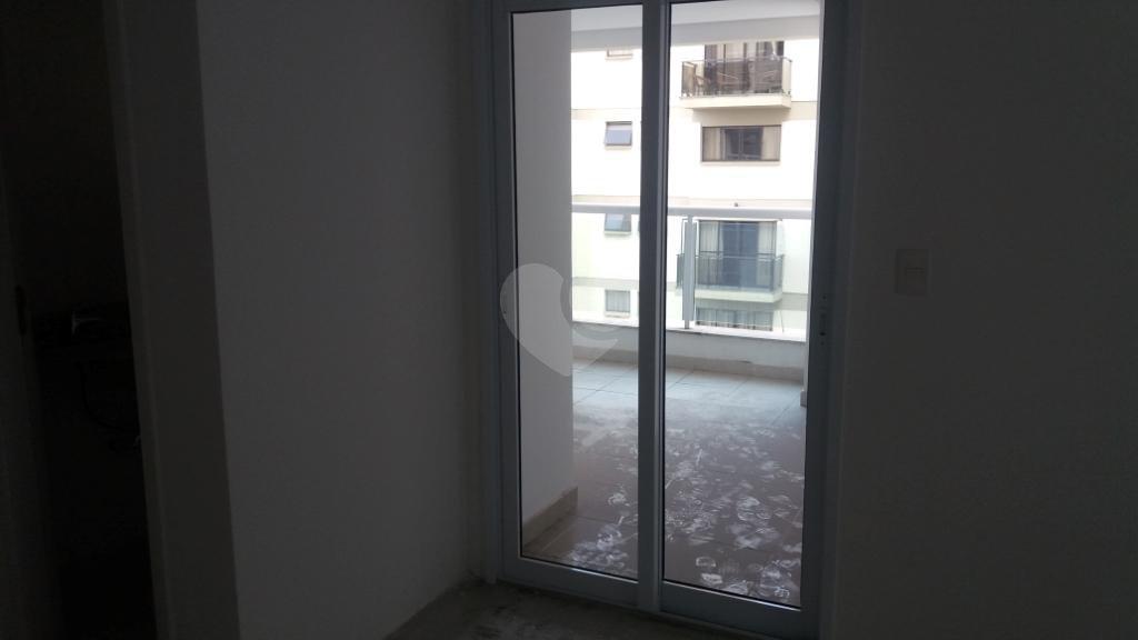 Venda Apartamento Santo André Campestre REO326762 29