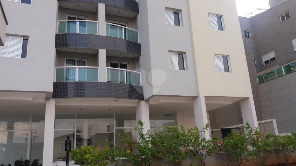 Venda Apartamento Santo André Campestre REO326762 49