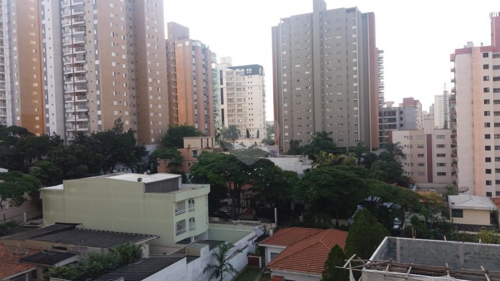 Venda Apartamento Santo André Campestre REO326762 34