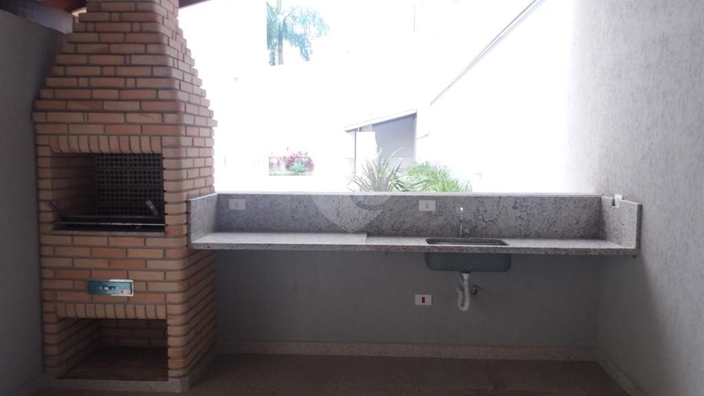 Venda Apartamento Santo André Campestre REO326762 45