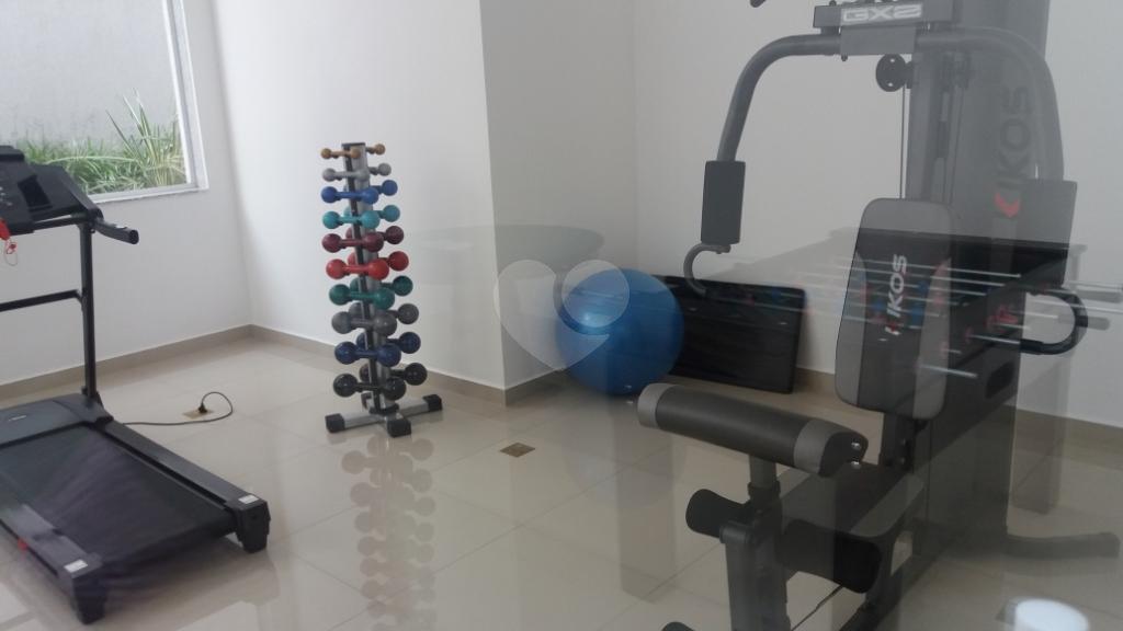 Venda Apartamento Santo André Campestre REO326762 42