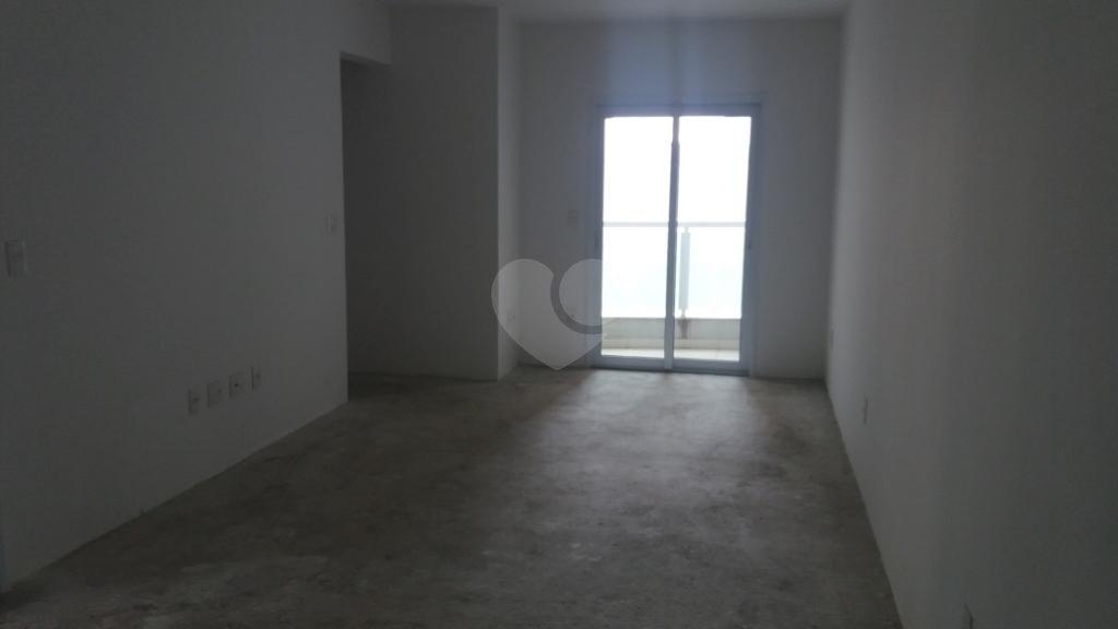 Venda Apartamento Santo André Campestre REO326762 2