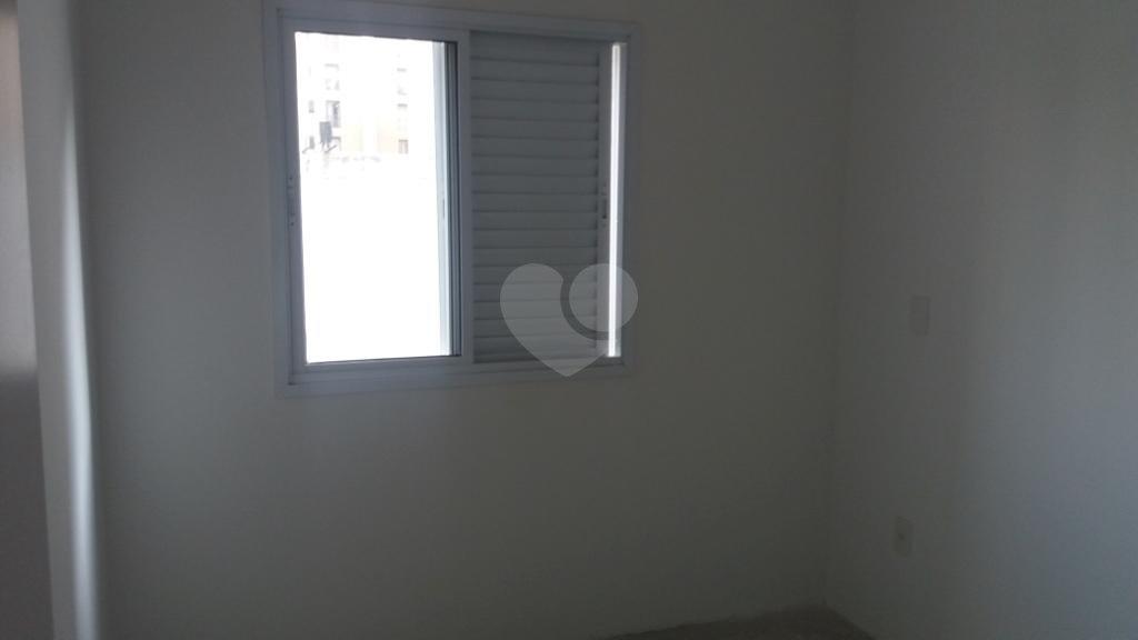 Venda Apartamento Santo André Campestre REO326762 21