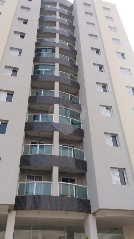 Venda Apartamento Santo André Campestre REO326762 50