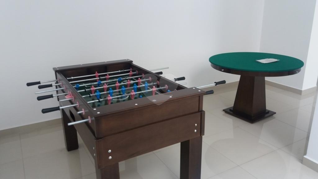 Venda Apartamento Santo André Campestre REO326762 40
