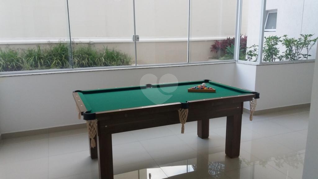 Venda Apartamento Santo André Campestre REO326762 39
