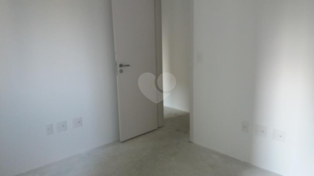 Venda Apartamento Santo André Campestre REO326762 25