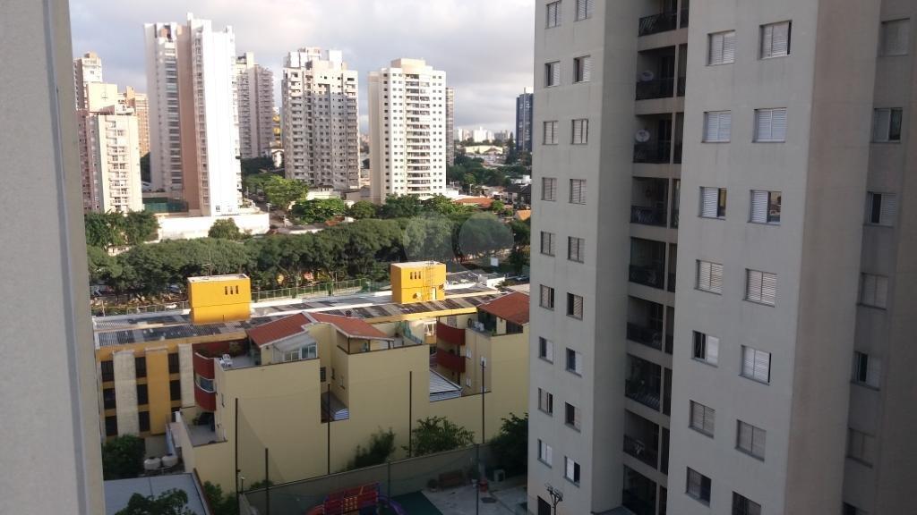 Venda Apartamento Santo André Campestre REO326762 31