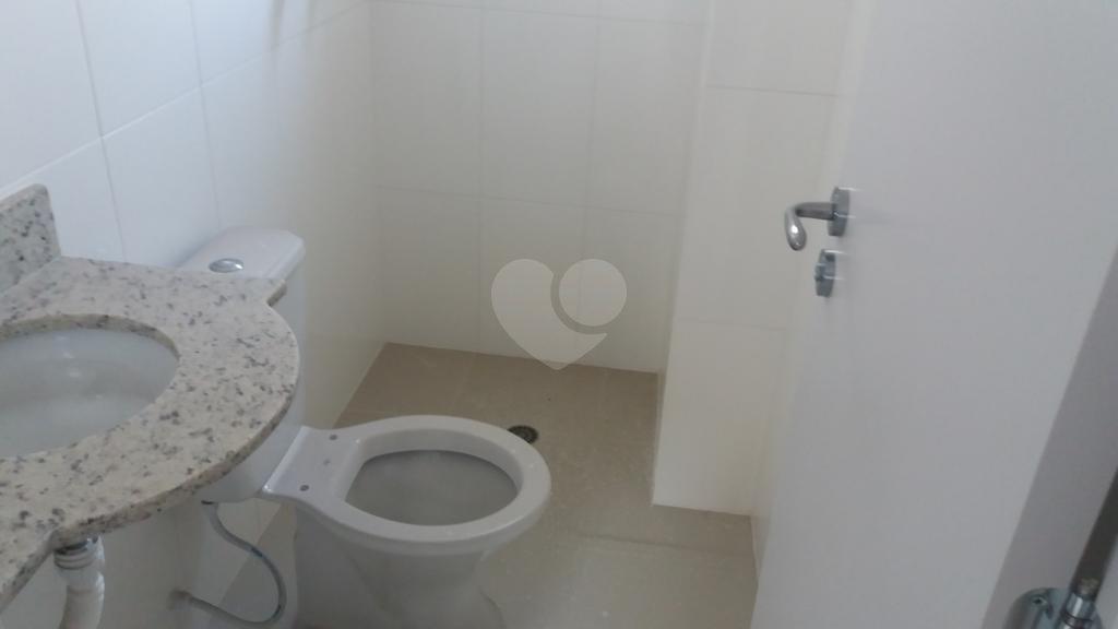 Venda Apartamento Santo André Campestre REO326762 26