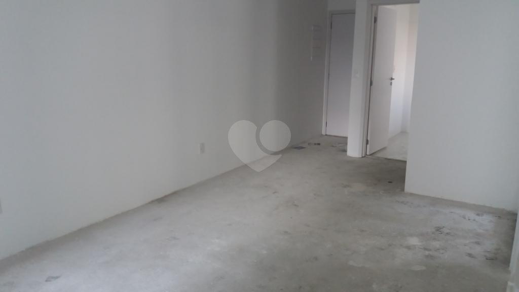Venda Apartamento Santo André Campestre REO326762 28