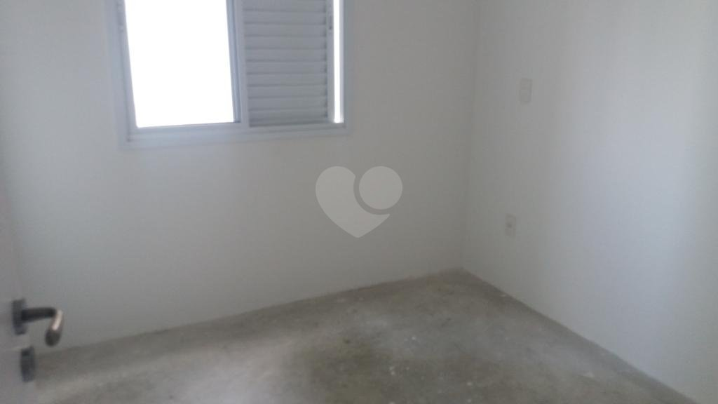 Venda Apartamento Santo André Campestre REO326762 22