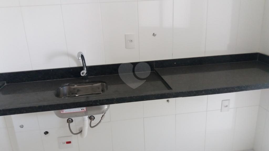 Venda Apartamento Santo André Campestre REO326762 6