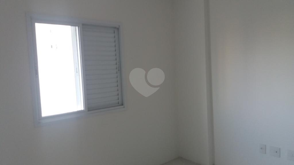 Venda Apartamento Santo André Campestre REO326762 24