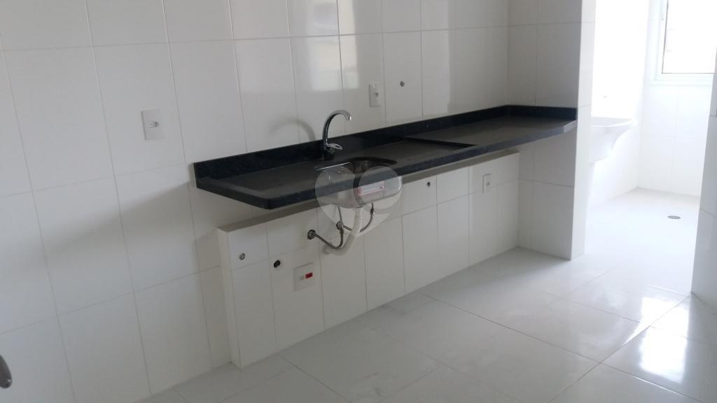 Venda Apartamento Santo André Campestre REO326762 9