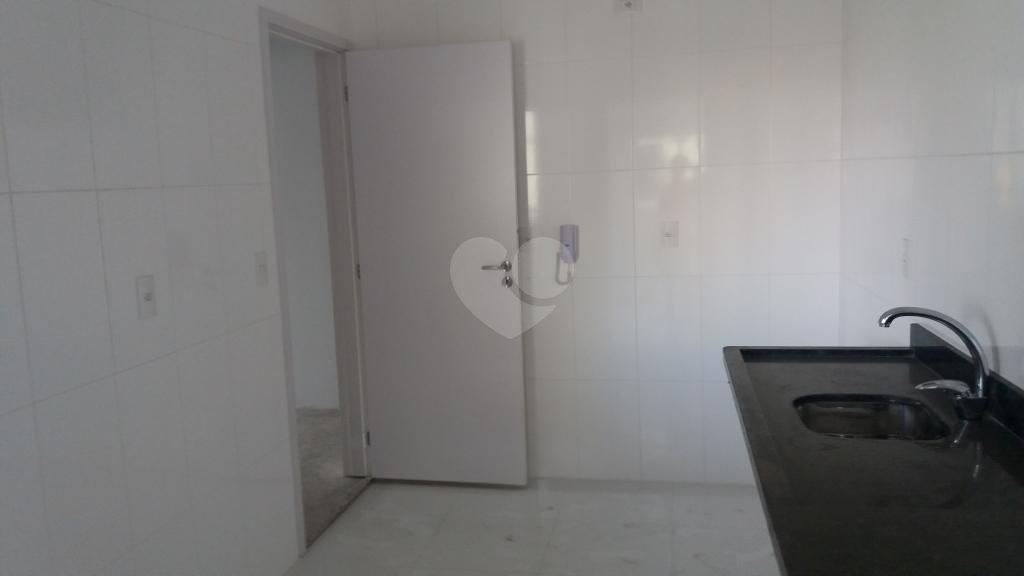 Venda Apartamento Santo André Campestre REO326762 5