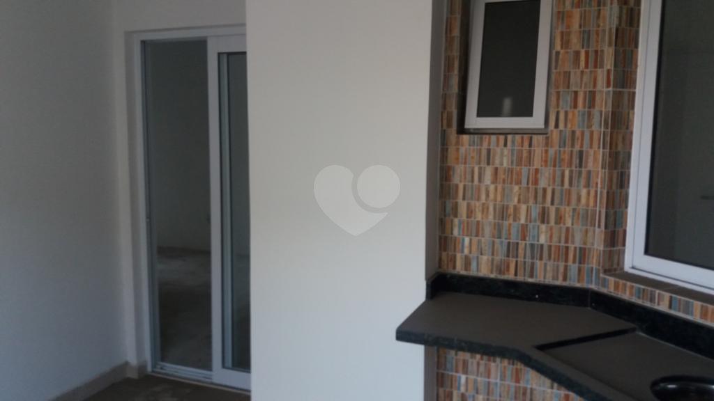 Venda Apartamento Santo André Campestre REO326762 8