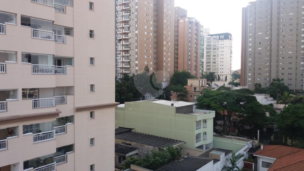 Venda Apartamento Santo André Campestre REO326762 30