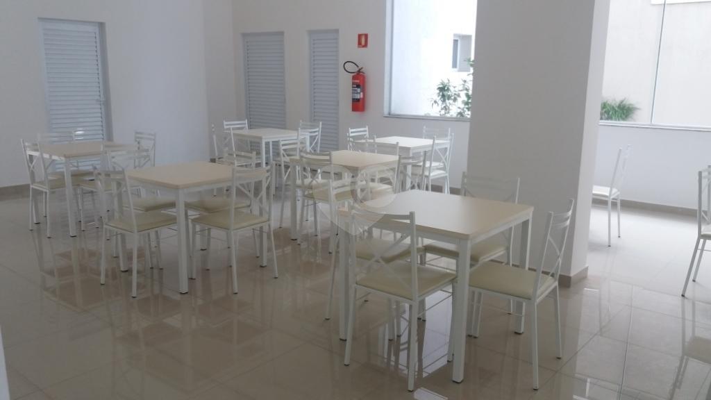 Venda Apartamento Santo André Campestre REO326762 38