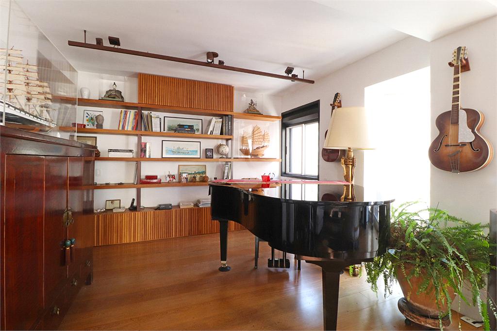 Venda Apartamento São Paulo Pinheiros REO32680 13