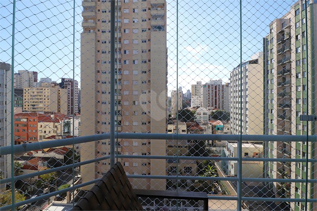 Venda Apartamento São Paulo Pinheiros REO32680 23
