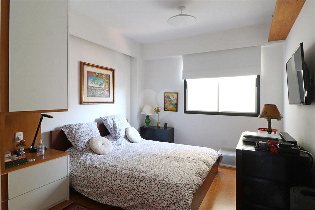 Venda Apartamento São Paulo Pinheiros REO32680 14