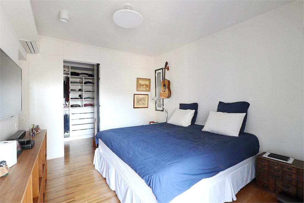 Venda Apartamento São Paulo Pinheiros REO32680 22