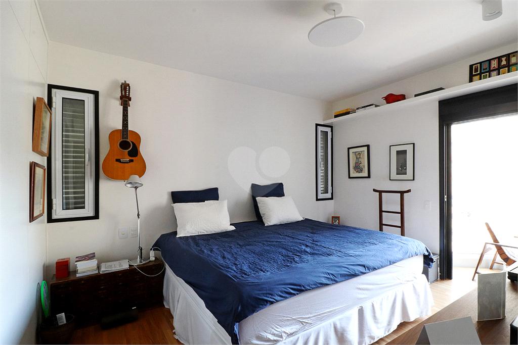 Venda Apartamento São Paulo Pinheiros REO32680 19