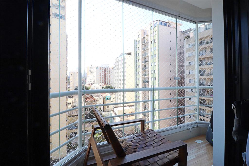 Venda Apartamento São Paulo Pinheiros REO32680 21