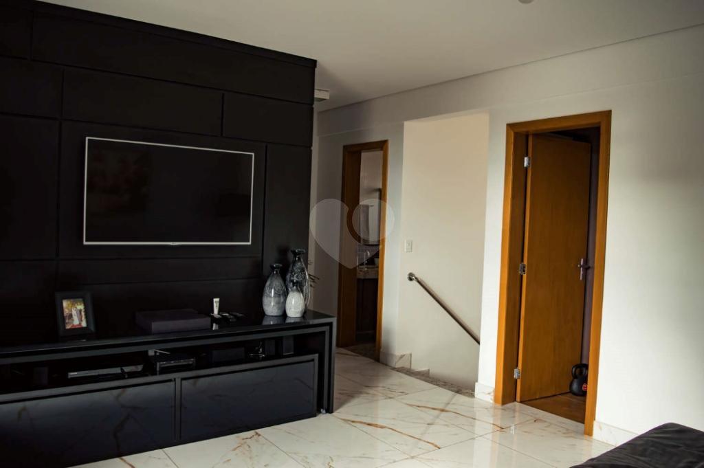 Venda Cobertura Belo Horizonte Castelo REO326873 12