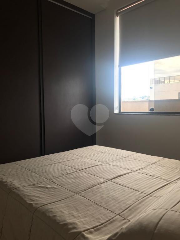 Venda Cobertura Belo Horizonte Castelo REO326873 14