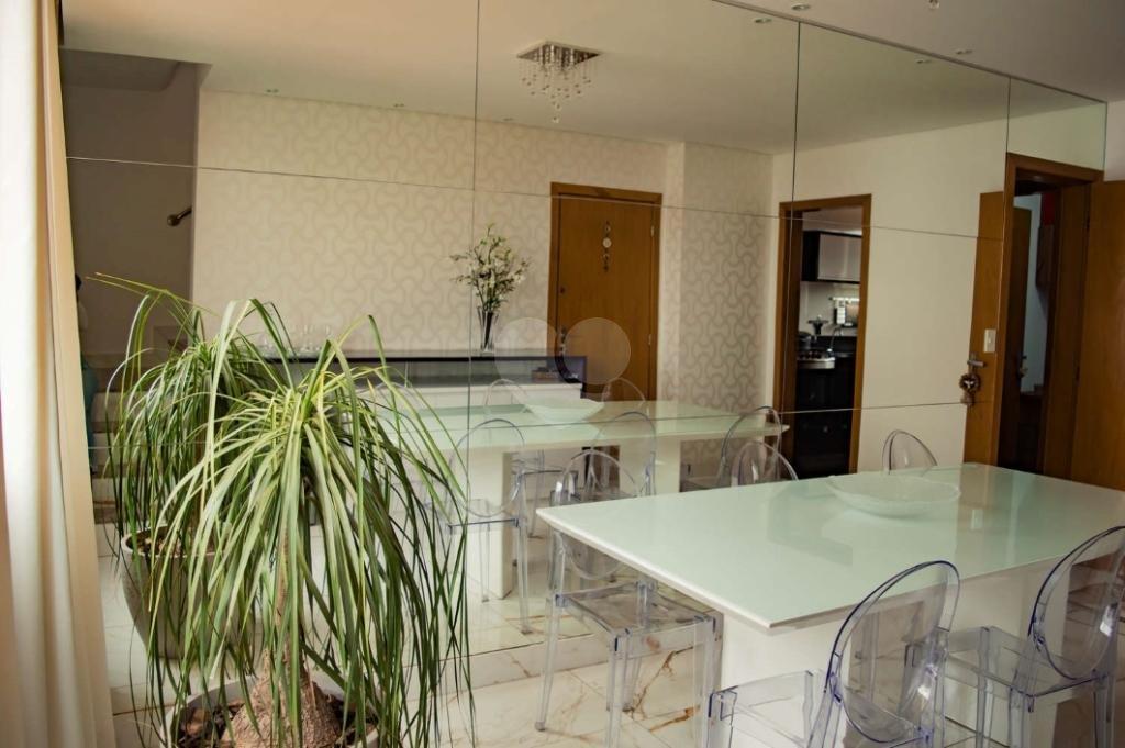 Venda Cobertura Belo Horizonte Castelo REO326873 3