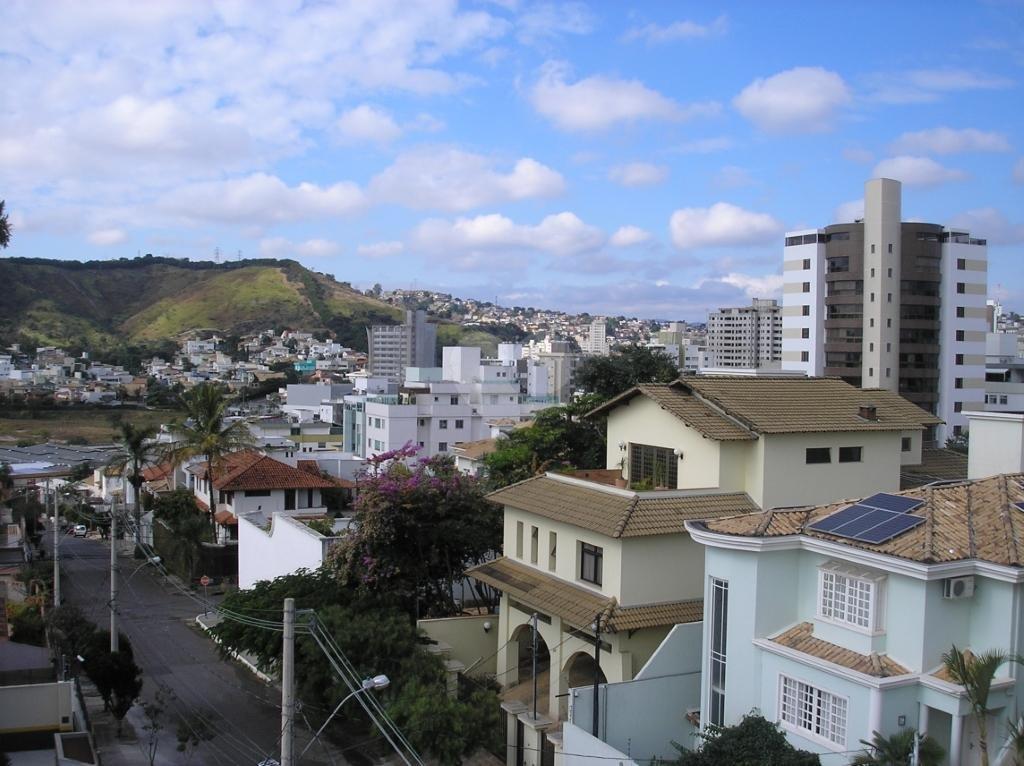 Venda Cobertura Belo Horizonte Castelo REO326873 25