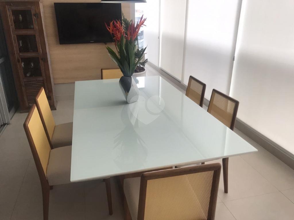 Venda Apartamento Vitória Praia Do Canto REO327025 1