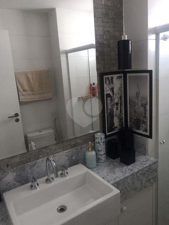 Venda Apartamento Vitória Praia Do Canto REO327025 16