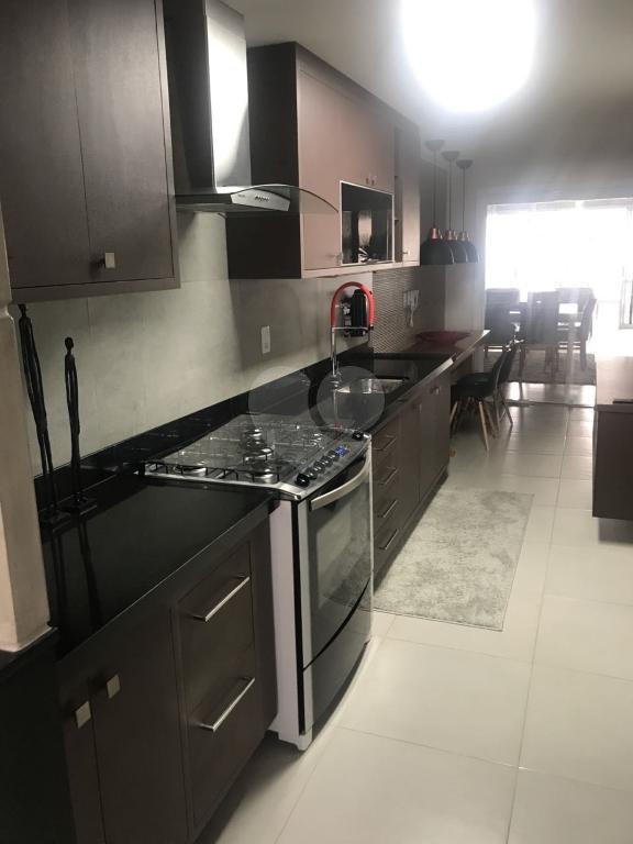 Venda Apartamento Vitória Praia Do Canto REO327025 8