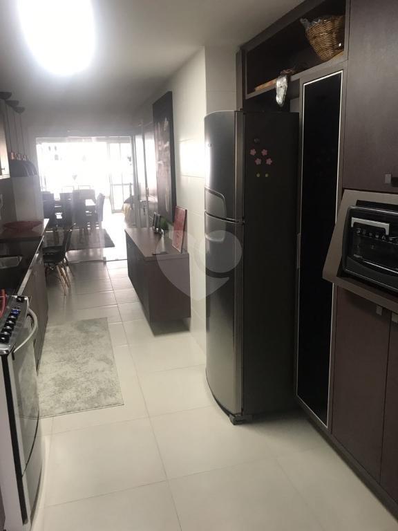 Venda Apartamento Vitória Praia Do Canto REO327025 9