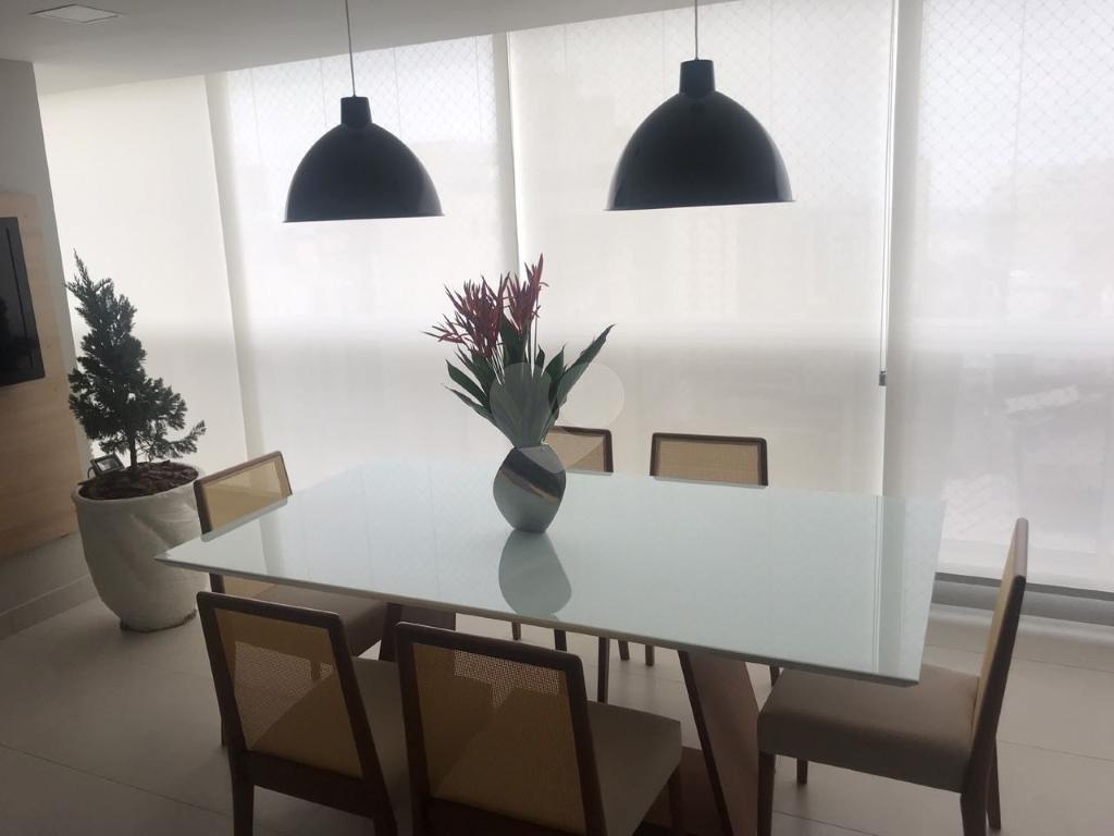 Venda Apartamento Vitória Praia Do Canto REO327025 2