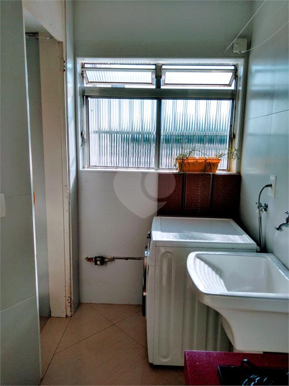 Venda Apartamento São Paulo Vila Anhangüera REO327152 16